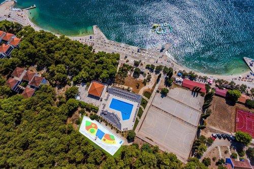 Тур в Medena Hotel 3☆ Хорватія, Трогір