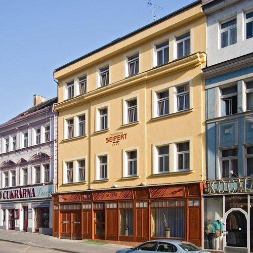 Тур в Seifert Hotel 3☆ Чехия, Прага