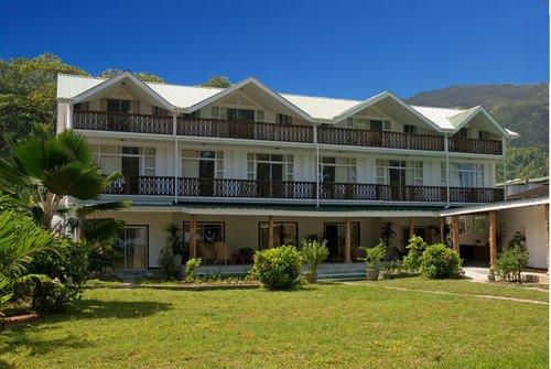 Гарячий тур в Augerine Small Hotel 2☆ Сейшельські Острови, о. Мае