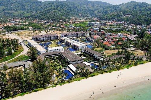 Тур в Sunwing Resort Kamala Beach 4☆ Таиланд, о. Пхукет