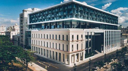Гарячий тур в Iberostar Grand Hotel Packard 5☆ Куба, Гавана