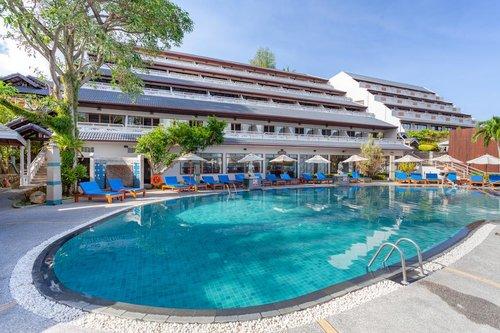 Тур в Orchidacea Resort 3☆ Таиланд, о. Пхукет