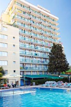 Гарячий тур в Sunny Varshava Hotel 3☆ Болгарія, Золоті піски