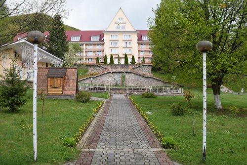Горящий тур в Боржава 3☆ Украина - Карпаты, Иршава
