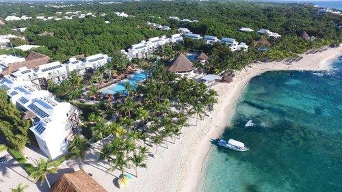 Горящий тур в Sandos Caracol Eco Resort 5☆ Мексика, Плая дель Кармен