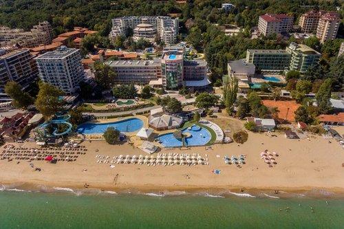 Тур в Lilia Hotel 4☆ Болгарія, Золоті піски