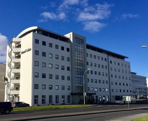 Тур в Cabin Hotel 3☆ Исландия, Рейкьявик