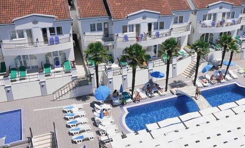 Тур в Xanadu Hotel 4☆ Чорногорія, Херцег-Нові