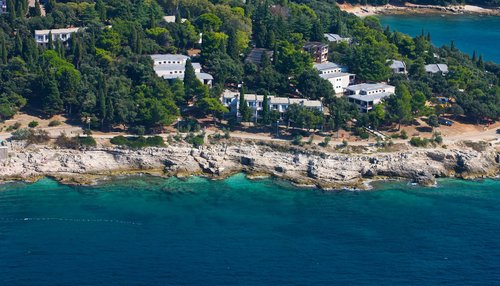 Тур в Horizont Golden Rocks Resort 2☆ Хорватия, Пула