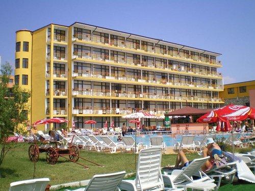 Тур в Trakia Garden 3☆ Болгарія, Сонячний берег