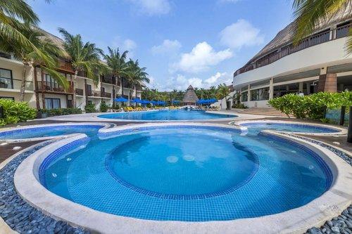 Тур в The Reef Coco Beach Hotel 4☆ Мексика, Плайя дель Кармен