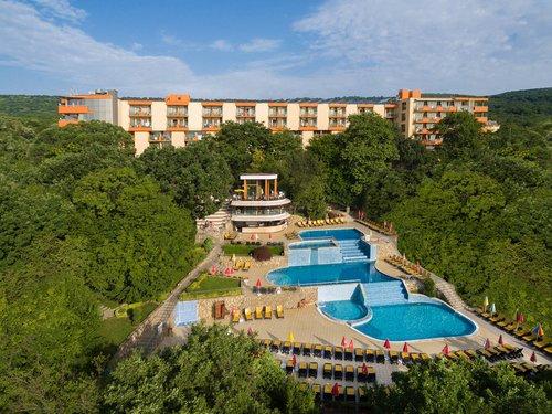 Тур в Sunrise Hotel 4☆ Болгария, Золотые пески