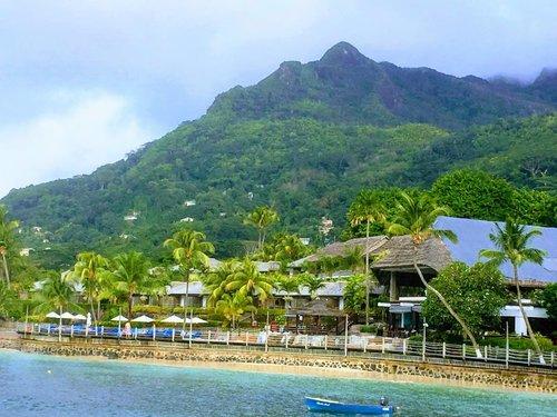Тур в Fisherman's Cove Resort 5☆ Сейшельські Острови, о. Мае