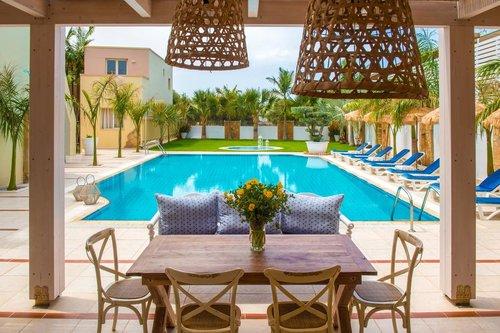 Тур в Danaides Hotel 4☆ Греция, о. Крит – Ираклион