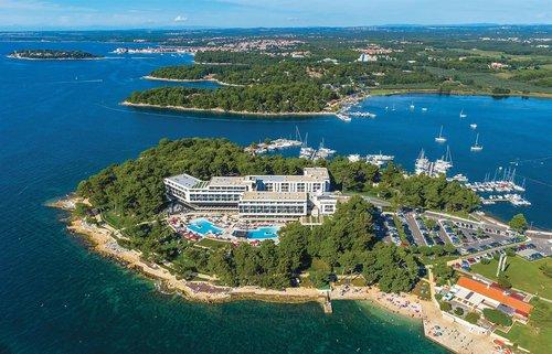 Тур в Laguna Parentium Hotel 4☆ Хорватия, Пореч