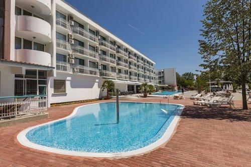 Тур в Zefir Hotel 3☆ Болгария, Солнечный берег