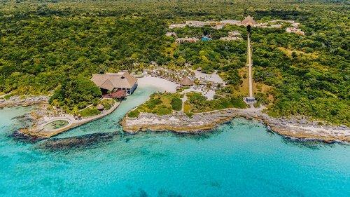 Тур в Occidental at Xcaret Destination 5☆ Мексика, Ривьера Майя