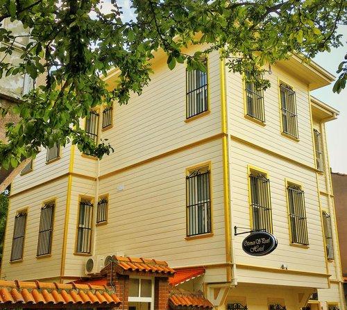 Тур в Ottoman's Pearl Hotel 3☆ Турция, Стамбул
