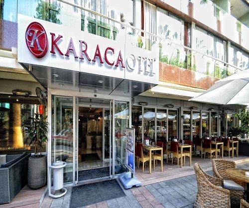 Тур в Karaca Hotel 4☆ Турция, Измир