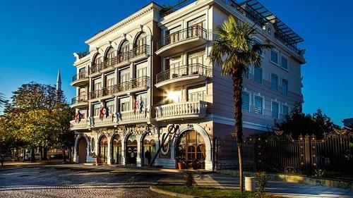 Гарячий тур в The Admiral Hotel 4☆ Грузія, Батумі