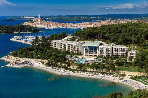 Тур в Monte Mulini Hotel 5☆ Хорватія, Ровінь