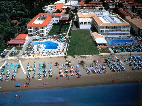 Тур в Astir Palace Hotel 4☆ Греция, о. Закинф