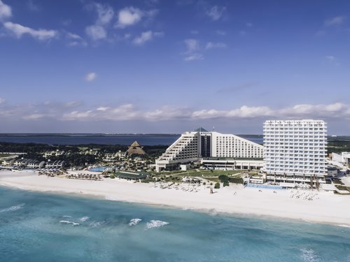 Горящий тур в Coral Level at Iberostar Selection Cancun 5☆ Мексика, Канкун