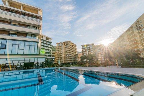 Горящий тур в Rafaelo Resort 5☆ Албания, Шкодер