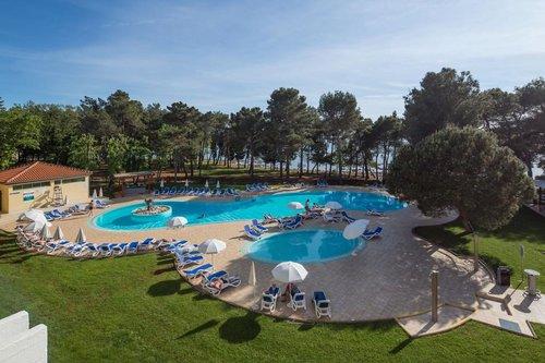 Тур в Sol Aurora for Plava Laguna Hotel 4☆ Хорватія, Умаг