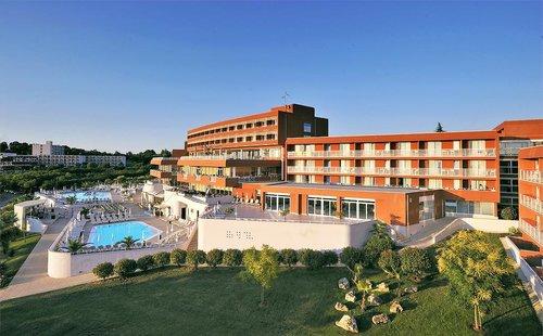 Тур в Albatros Plava Laguna Hotel 4☆ Хорватия, Пореч