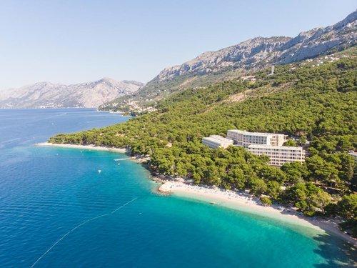 Тур в Bluesun Marina 3☆ Хорватія, Брела