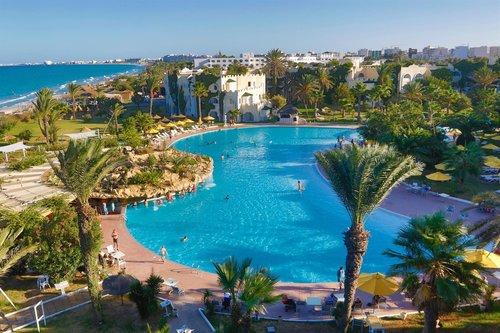 Тур в Lti Mahdia Beach & Aquapark 4☆ Тунис, Махдия