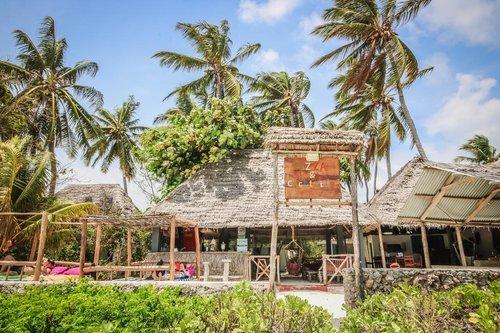 Тур в Blue Reef Lodge 3☆ Танзанія, Занзібар