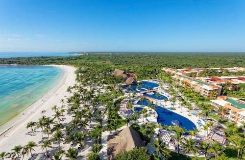 Тур в Barcelo Maya Grand Resort 5☆ Мексика, Ривьера Майя