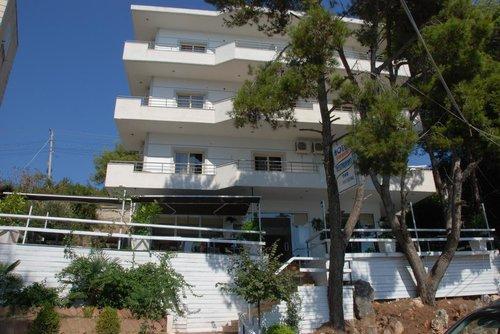 Тур в Sunrays Hotel 3☆ Албания, Саранда