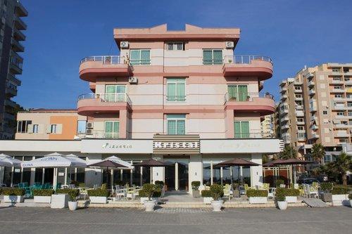 Горящий тур в Kristal Hotel 3☆ Албания, Дуррес