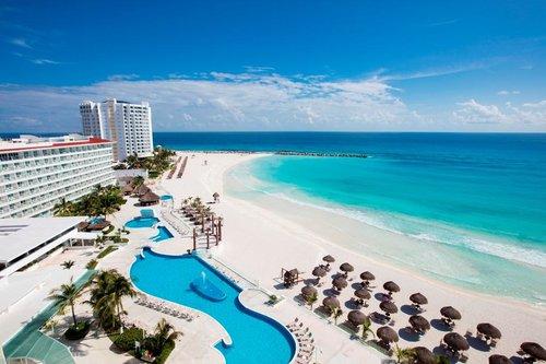 Тур в Krystal Cancun 5☆ Мексика, Канкун