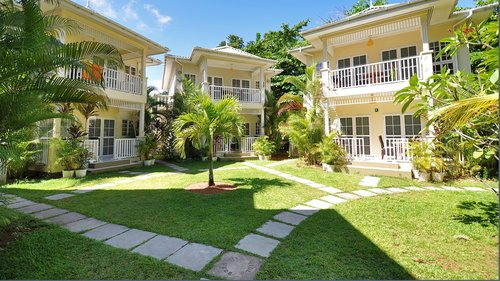 Тур в Bord Mer Villa 2☆ Сейшельські Острови, о. Мае