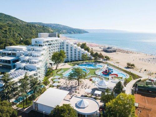 Тур в Maritim Hotel Paradise Blue 5☆ Болгарія, Албена