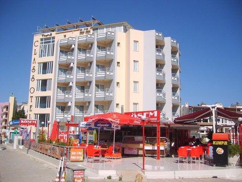 Тур в Temple Class Hotel 3☆ Турция, Дидим