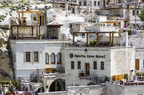Тур в Agarta Cave Hotel 3☆ Турция, Каппадокия
