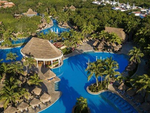 Тур в Iberostar Paraiso Beach Hotel 5☆ Мексика, Плайя дель Кармен
