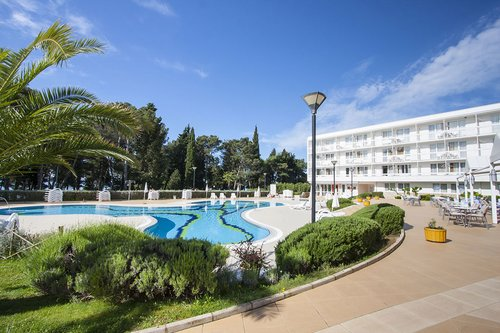 Горящий тур в Aminess Laguna Hotel 3☆ Хорватия, Истрия