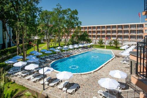 Горящий тур в Riva Hotel 3☆ Болгария, Солнечный берег