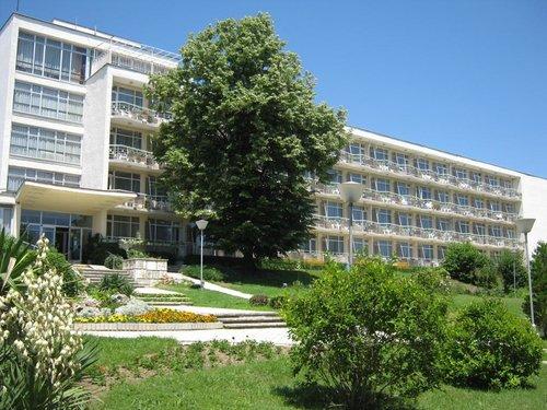 Горящий тур в Neptun Hotel 3☆ Болгария, Св. Константин и Елена