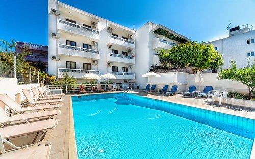 Тур в Anna Hotel 2☆ Греция, о. Крит – Ираклион