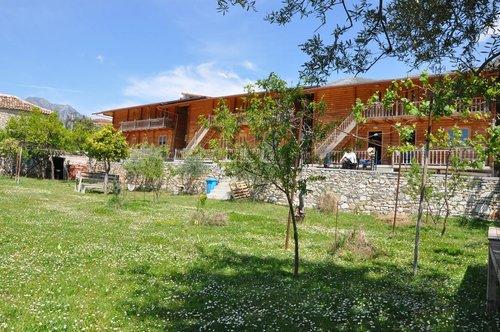 Тур в Luiza Guest House 2☆ Албания, Дхерми