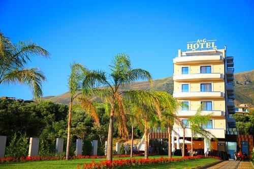 Тур в A&G Hotel 4☆ Албания, Влера