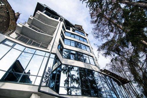 Горящий тур в Blue Mountain Hotel 3☆ Украина - Карпаты, Буковель (Поляница)