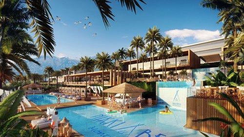 Тур в Nikki Beach Resort & Spa Montenegro 5☆ Чорногорія, Тіват